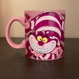 Disney Cheshire Cat Mug 20oz